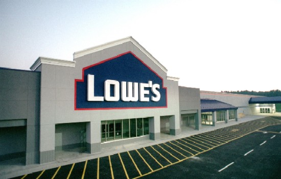 Lowe's Covers All Your Home Improvement Needs