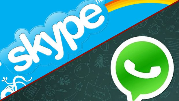 WhatsApp Video Calling: Threat For Skype