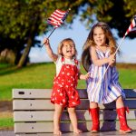 6 Fun Ways To Celebrate Memorial Day With Your Children
