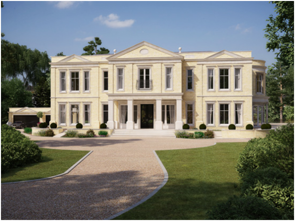 The Rise Of The Luxury Property Market In Britain
