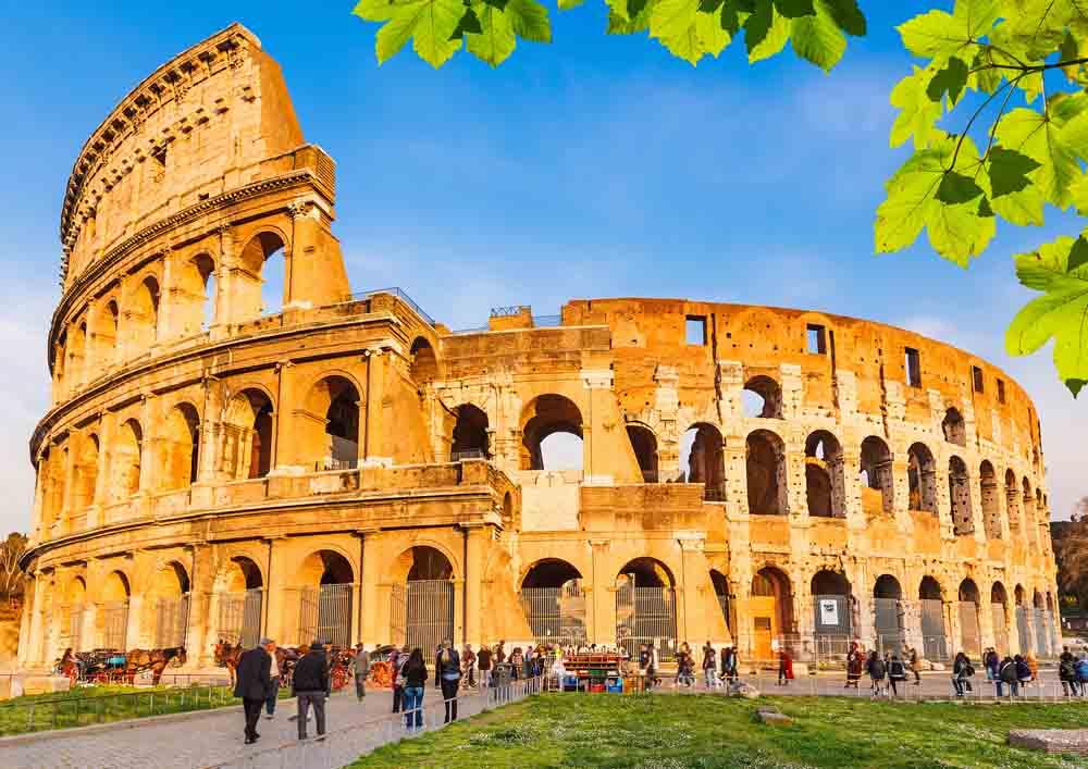 Rome On A Budget