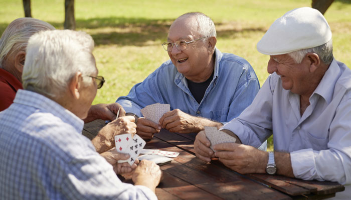 Live Longer - 7 Tips For Aging Well And Live Up To 100 Years!