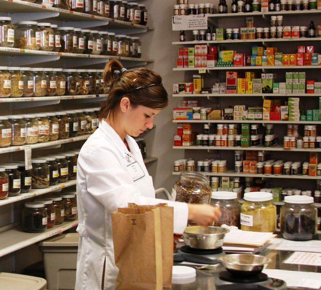 Obtain A Herbalist Certification