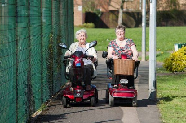 Buying Mobility Scooters Second Hand – Is It A Good Idea?