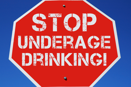 It's Best To Wait Til 21: The Dangers Of Underage Drinking