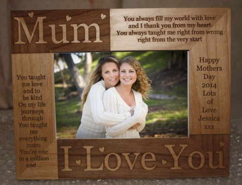 Personalised Picture Frame Retailers – Signs Of Quality To Look For