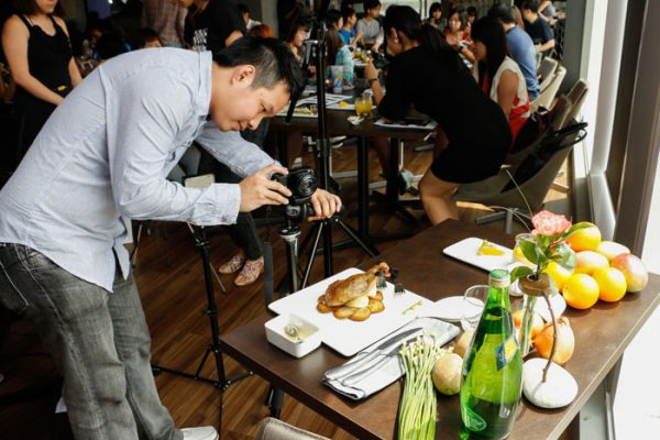 6 Tips Guaranteed To Make You A Better Food Photographer
