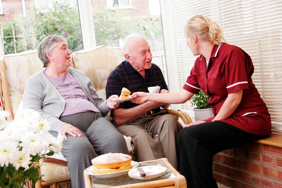 Get Excellent Homecare Services and Live Your Life Without Any Worry