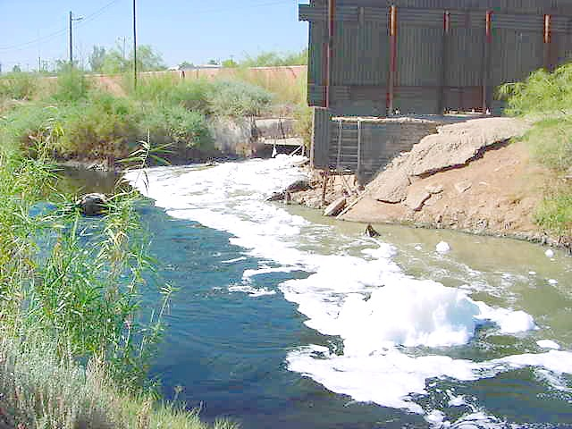 How To Help Prevent Surface Water Contamination
