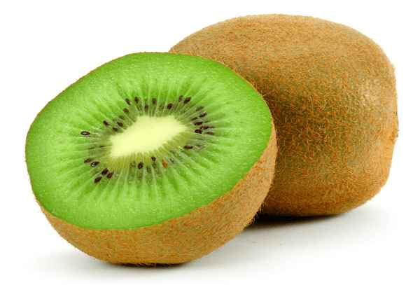 Kiwi- A Beautiful and Healthy Fruit