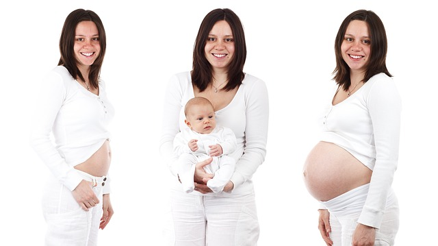 The Most Effective Ways For Women To Increase Fertility