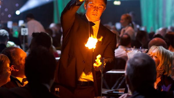 Hiring A Corporate Magician – Essential Questions To Ask