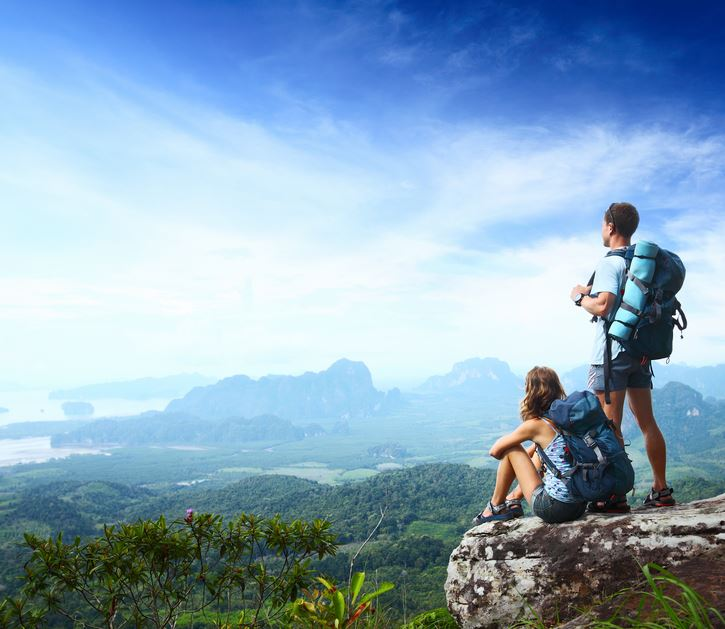 7 Basic Must-Haves Every Backpacker Should Include In Their Pack