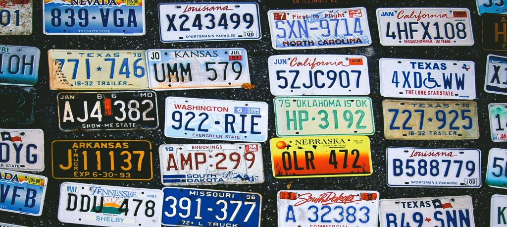 Detecting truth with license plate lookup free
