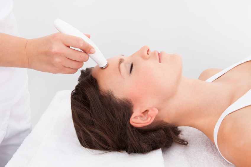 Everything To Know About Microdermabrasion