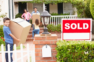 Preparing Your Family For A Move