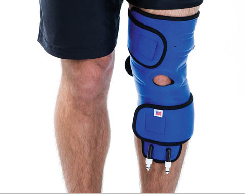 Home Treatment Options For Knee Pain