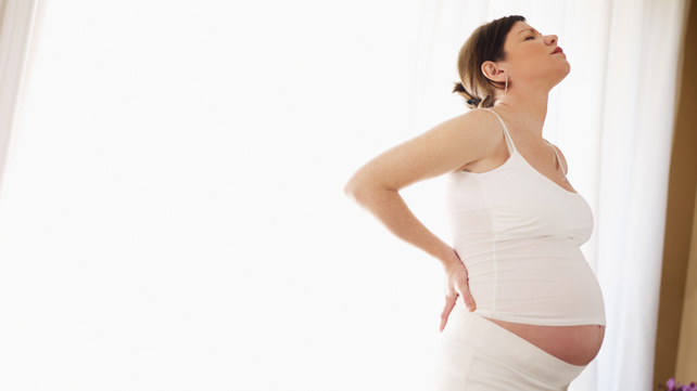 How To Manage Lower Back Pain During Pregnancy