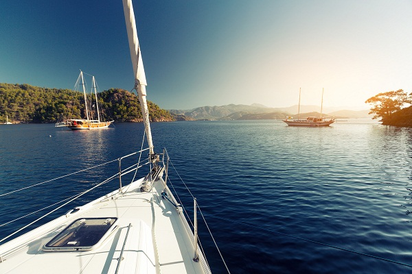 Still On The Fence? Here Are 7 Reasons To Sail Around The World