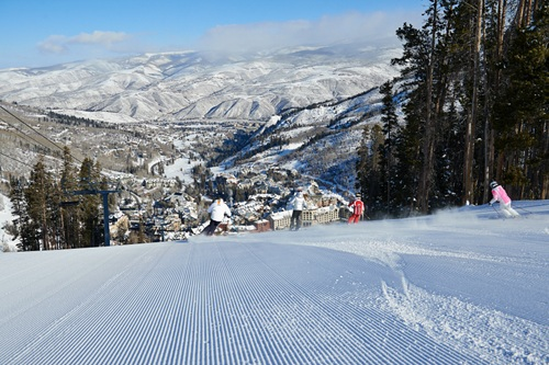 Never Too Early To Plan 5 Winter Vactions To Plan With Your Family This Snowy Season