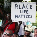 The Black Killing Topic Again Arises A Hot Issue In America