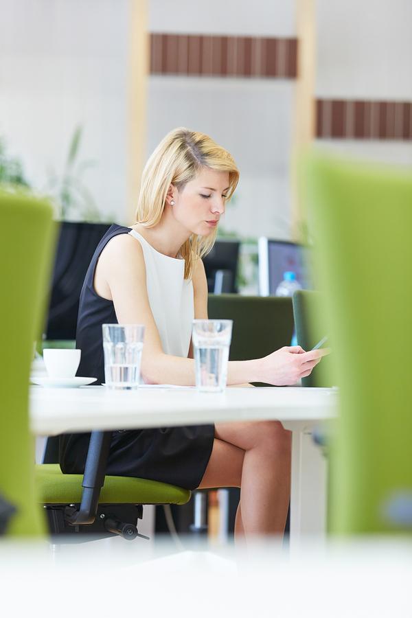 Should You Monitor Social Media Use At Work?