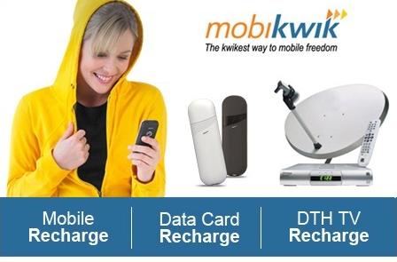 Mobikwik – Your New Best Friend!