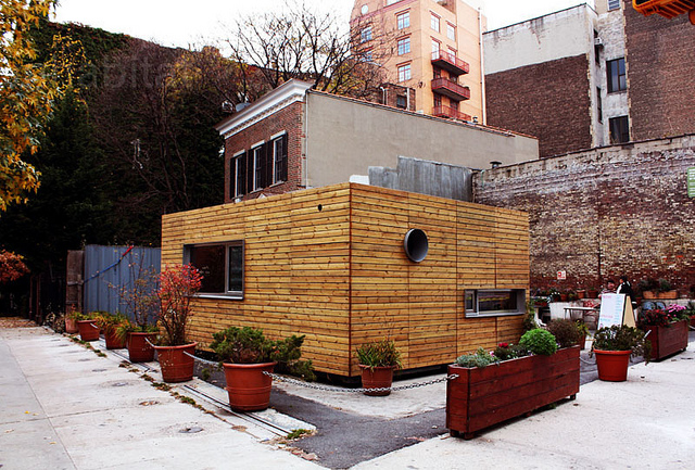 Things To Know Before Getting A Container Home