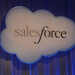 Investors Get A Cause For Merriment As Salesforce Reaches A Record High