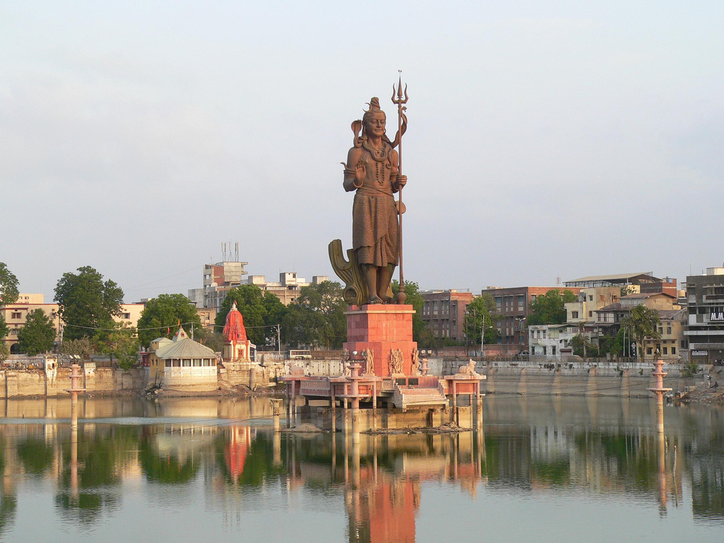 Vadodara - The City That Is Host To The Grand Heritage Of Gone Times