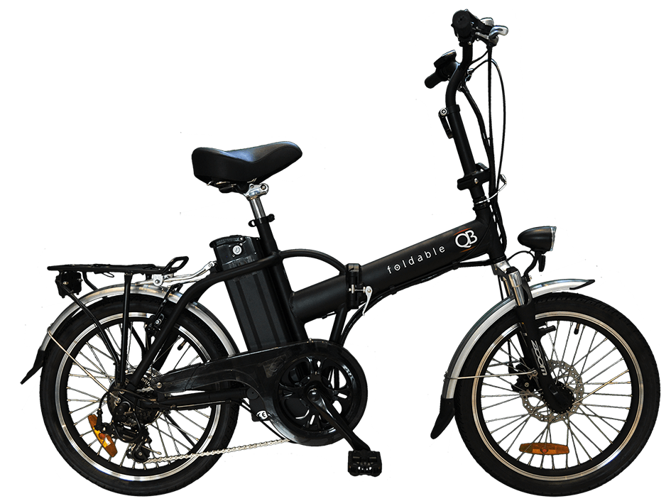 How Fit Do You Need To Be To Ride A Motorized Bicycle?