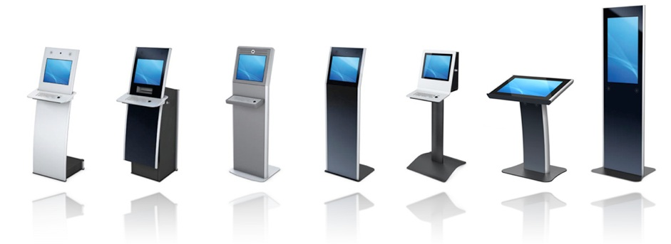 How Self-service Kiosks Are Solution To The Micro Markets