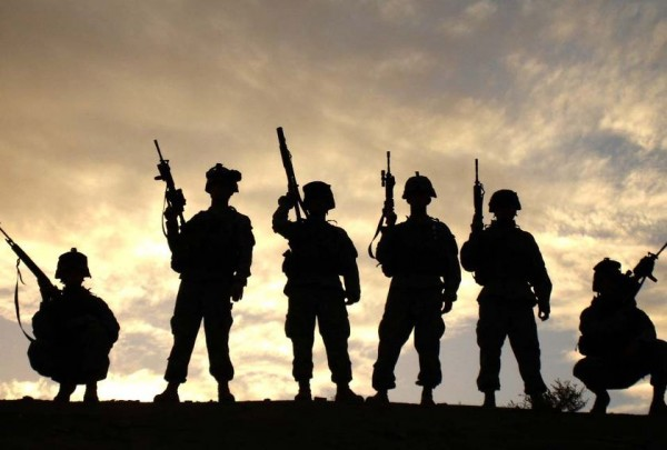 4 Unique Perks Of Serving In The Military