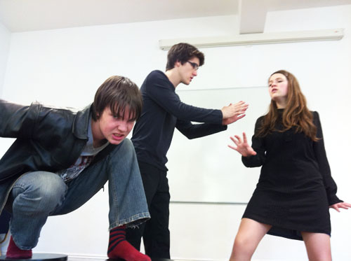 Benefits Of Enrolling In A London Acting College
