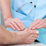 Bunion consultant London