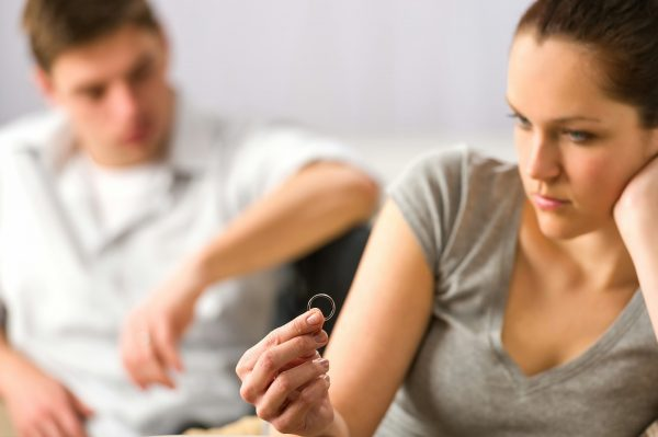 Divorce Myth Busting: 3 Things You Probably Believe