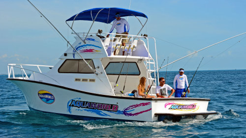 Family-Friendly Deep Sea Fishing – A Wise Idea?