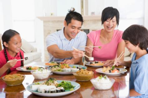 How To Ensure Your Loved Ones' Well-being Through Food
