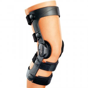 How to choose braces after knee injury