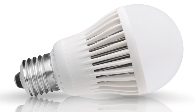 LED Lights: The Ultimate Power Saver