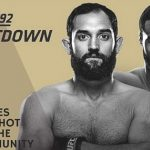 What Makes UFC 192 A Hot Topic In The MMA Community