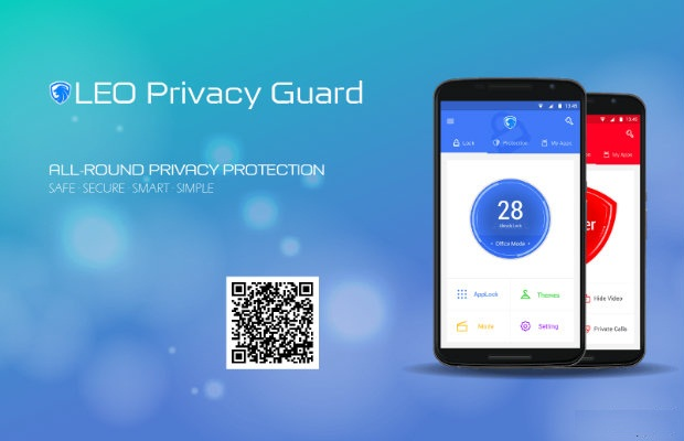 Android-LEO-Privacy-Guard