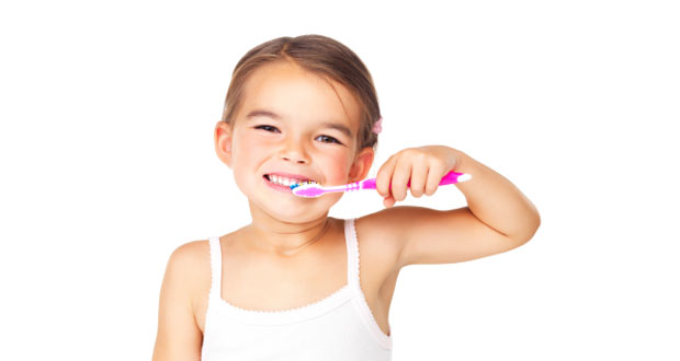 Kids' Dental Health: What You Need To Know