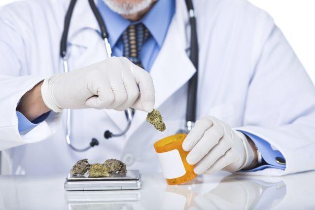 Marijuana For Medical Treatments - Fantasy or Reality