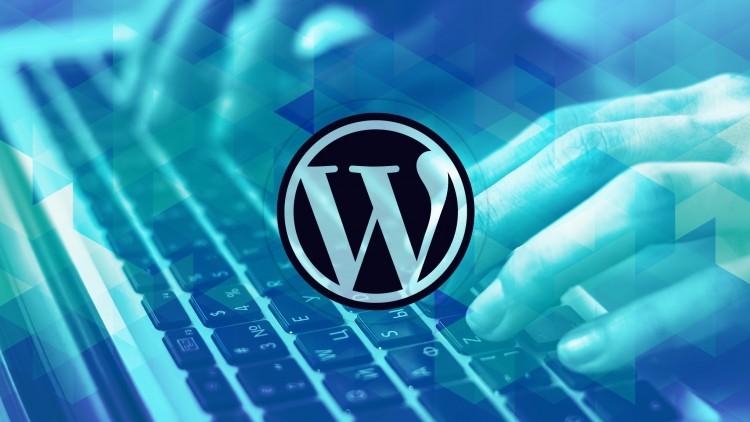Wordpress E-commerce