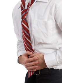 IBS vs Colitis