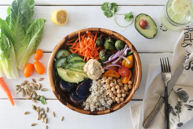 Gaining Good Health by Adopting Healthy Eating Plan