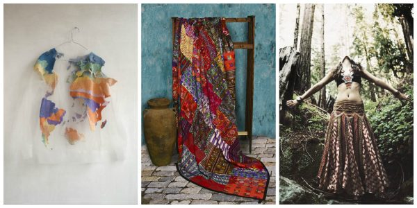 Sustainable and Chic Fashion For A Living World