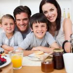 4 Inspirational Breakfast Ideas To Get Your Fam Out Of That Morning Rut