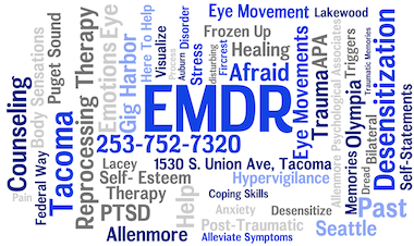 EMDR Therapy - The Most Effective Approach For PTSD